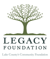 Lake County Community Legacy Foundation Logo