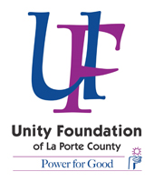 Unity Foundation of La Porte County Logo